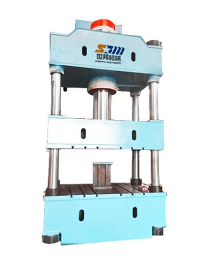 无锡四柱液压机