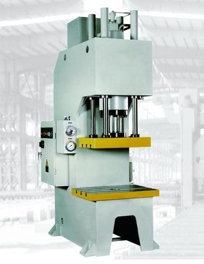ZBJ-Y150TC型单柱液压机