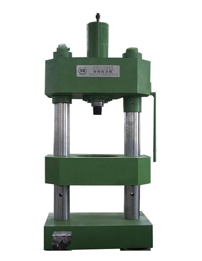 双柱液压机