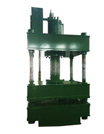 315T四柱液压机