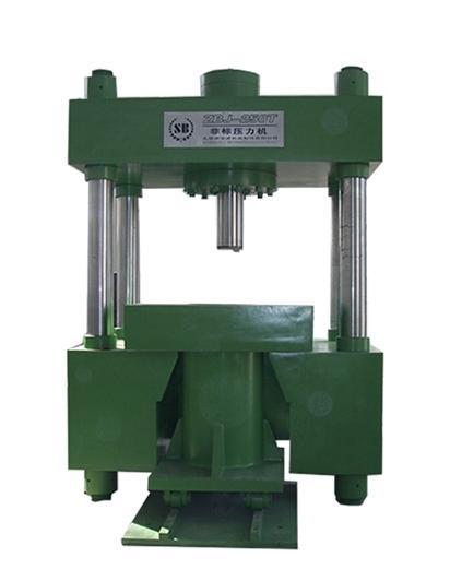 ZBJ-G型可移动式辊环拆卸系列