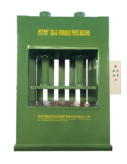 框架液压机销售